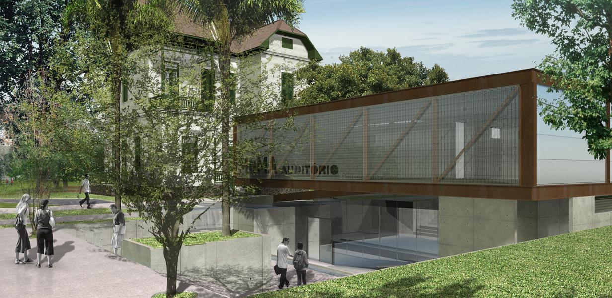 MUMA – museu do meio ambiente
