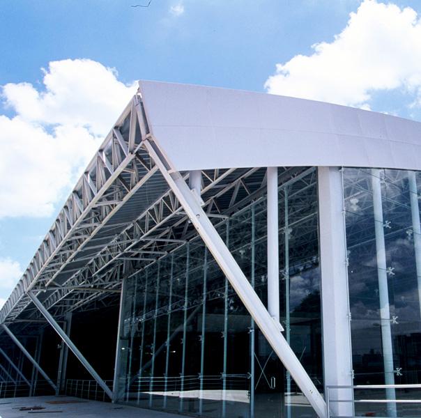 Gcp arquitetura urbanismo unisys arena esportivosunisys arena stopboris Image collections