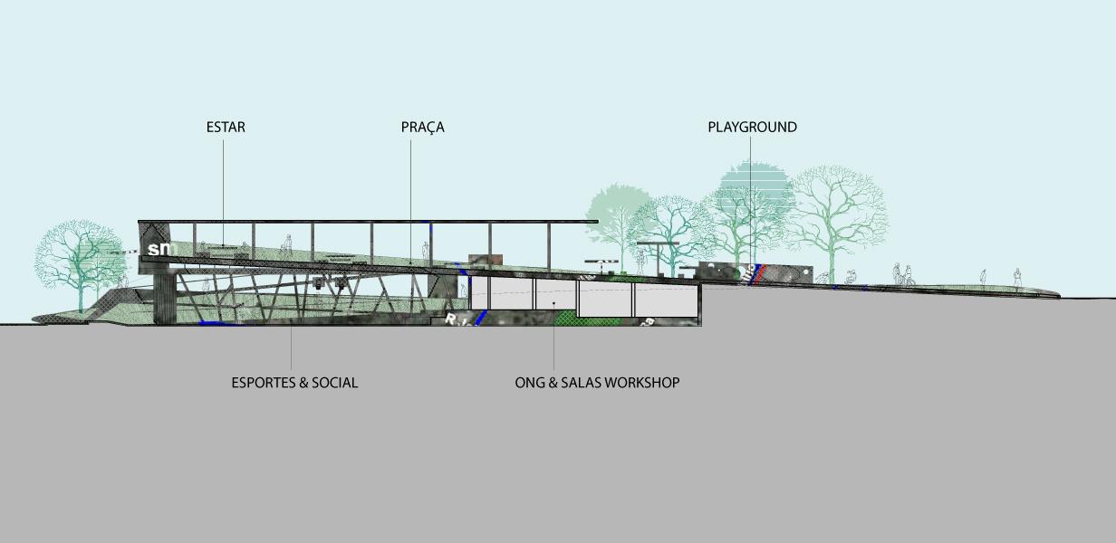 Praça Seu Geraldo – Jardim Jangadeiro