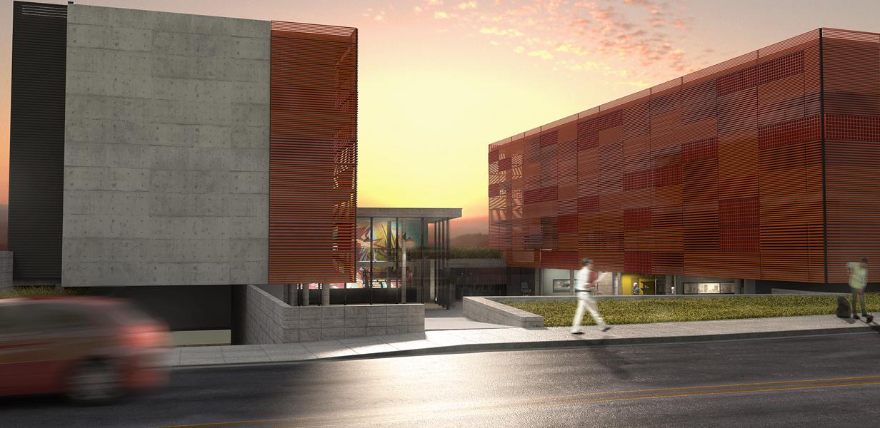 centro comercial ATIBAIA