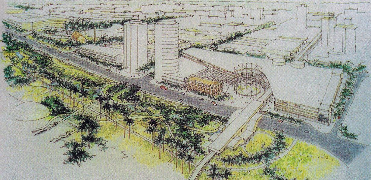Concurso Centro de São Paulo